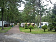 Campingplatz, Campingplätze, Zeltplätze