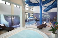 SPA, SPA-Hotels