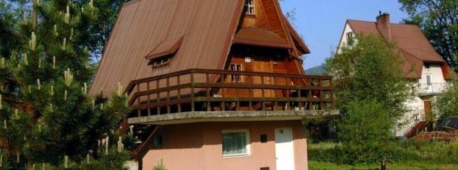 Bungalows, Ferienhäuser