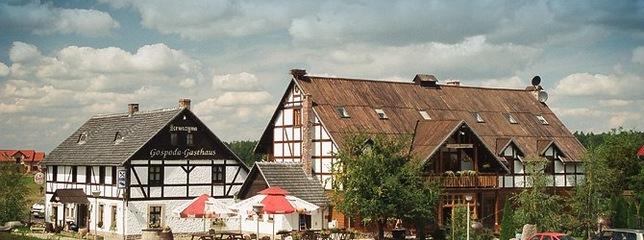 Gasthaus, Gasthäuser