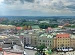 Kraków – miasto z legendy