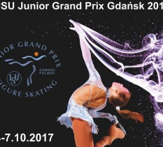 ISU Junior Grand Prix Gdańsk 2017