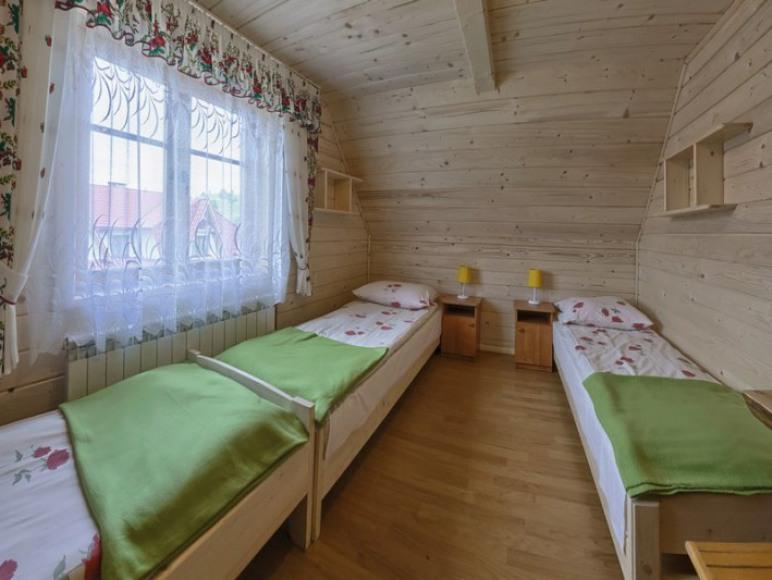 Dom Wypoczynkowy Panorama