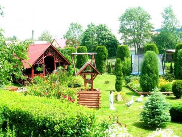 Agroturystyka pod dzwonnicą