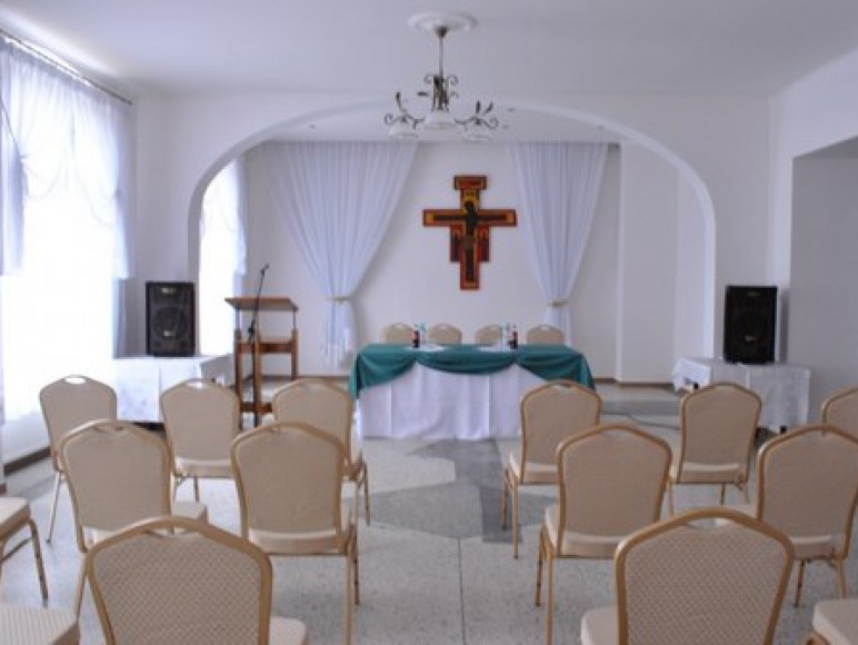 Diecezjalny Dom Formacyjny w Nysie