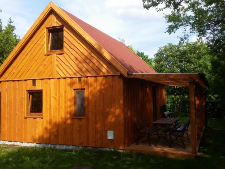 Domek II nowy