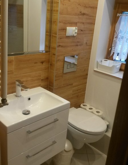 łazienka Twój Domek