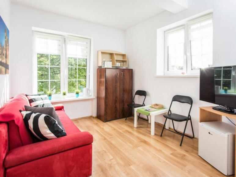 Littleheaven - Apartamenty i Pokoje na Starówce