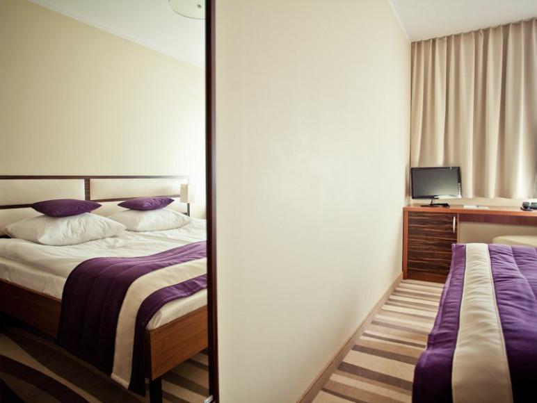 Hotel *** Mazovia