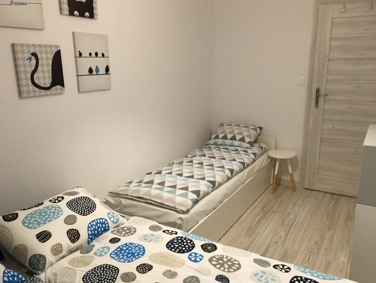 Apartament Melisa 2