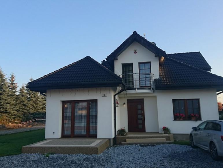 Śliczny Dom