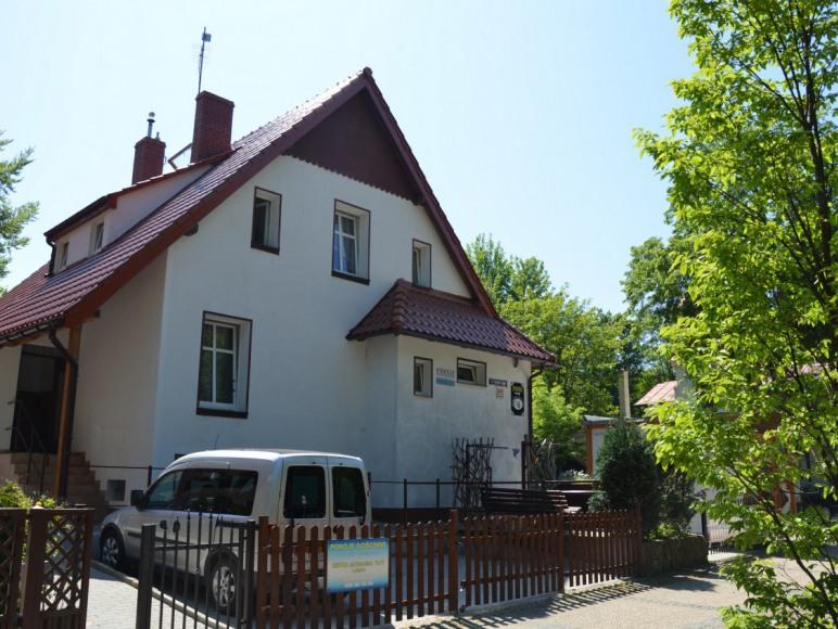 Dom przy Promenadzie