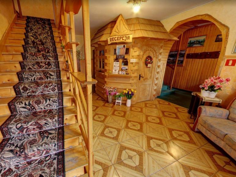 Dom Wczasowy Gazda