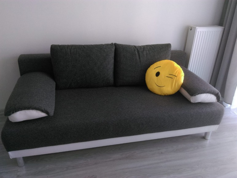 Apartamenty Bursztynowe w Kołobrzegu Sun&Relax
