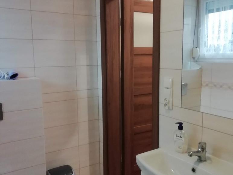 Apartament Słoneczna 3 ŁAaienka
