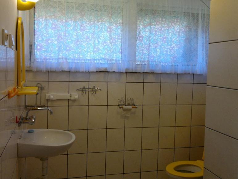 Łazienka dla pokoi