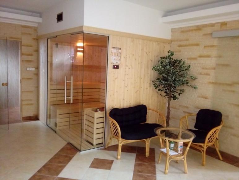 Pensjonat Antalya- Blisko morza!- z wyżywieniem