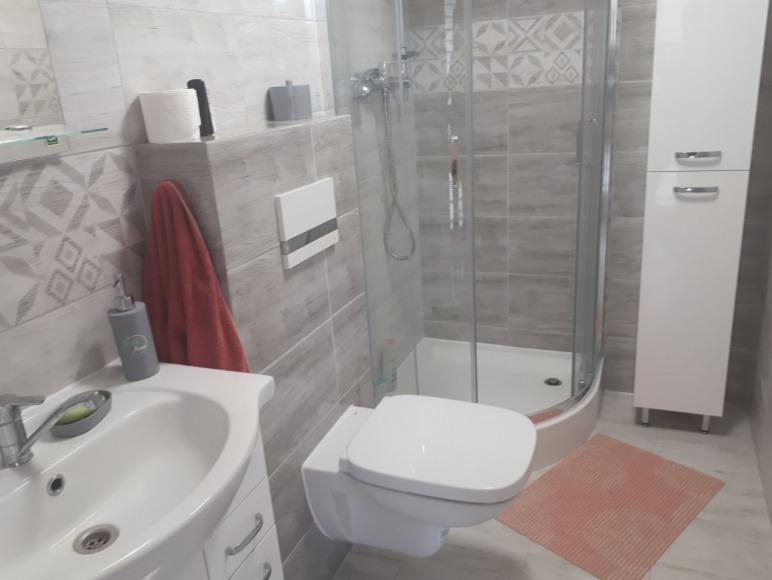 łazienka w domku 3