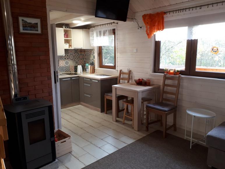 Nowy domek 3