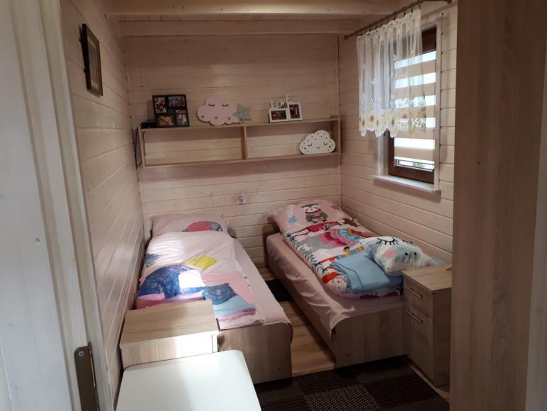 Sypialnia domku3