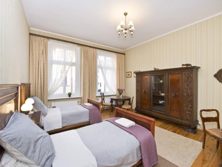 Apartament Grandic- Sopot Centrum z Tarasem