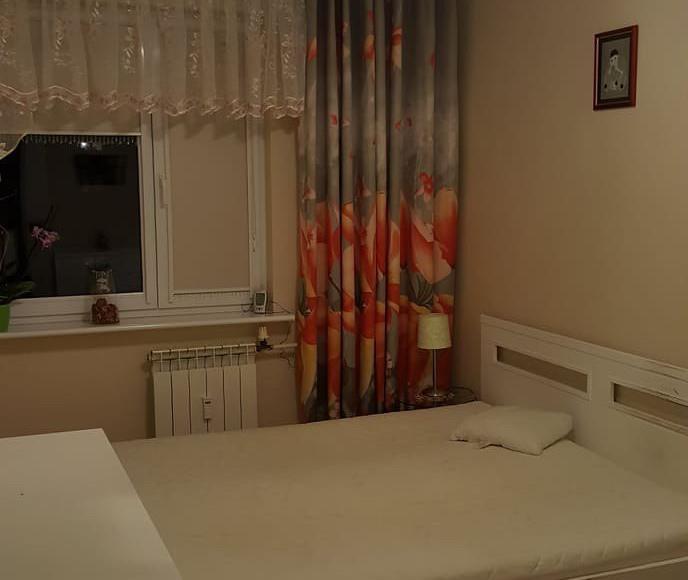 Mieszkanie - do wynajęcia na sezon