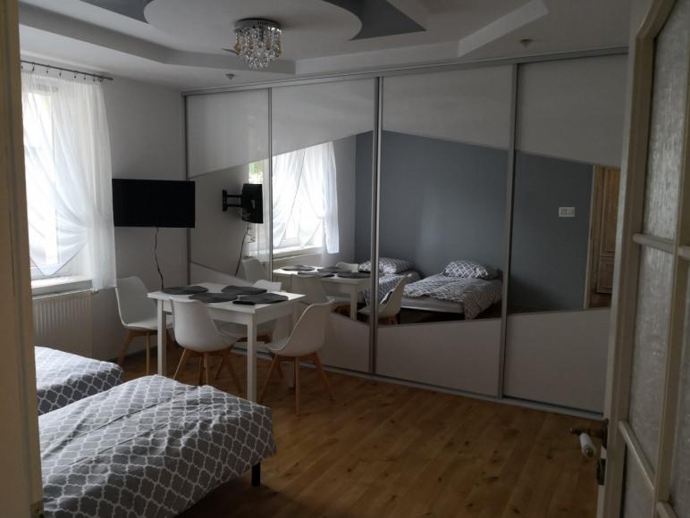 Pokoje pracownicze, kwatery, nocleg Tczew centrum