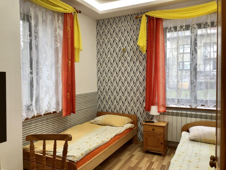 pokój 11 2 osobowy