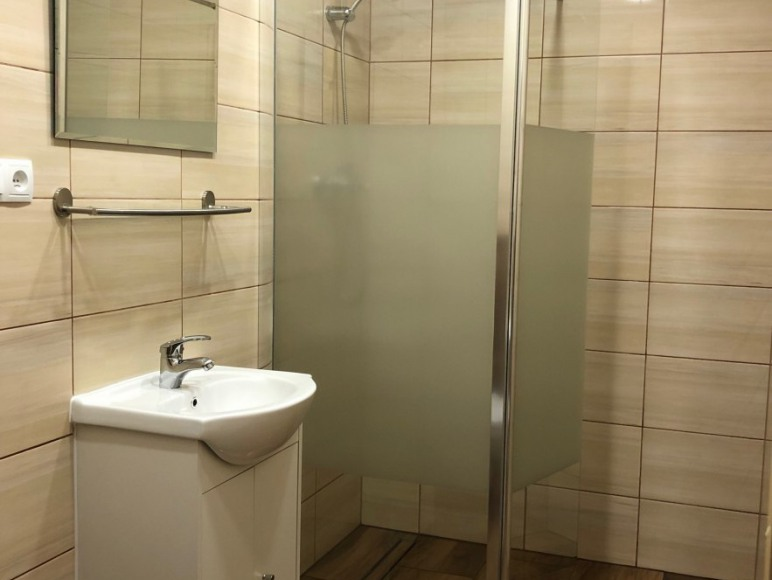 Łazienka pokój większy