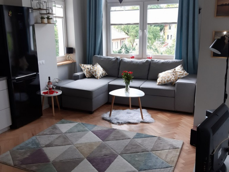 Apartament centrum for Business or Lovers