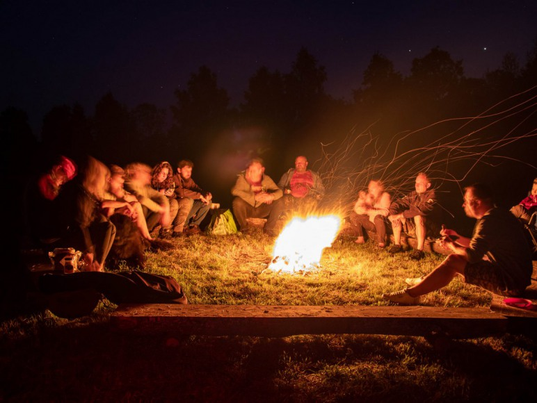 Dolina23 - camping i pokoje
