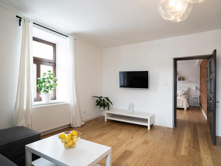 Apartamenty Dukla