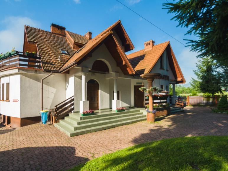 Ośrodek wczasowy Kasztel