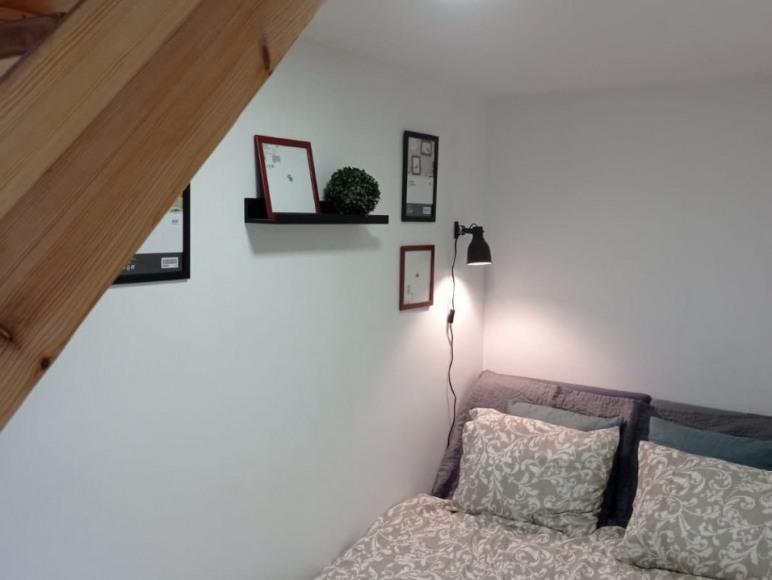 Apartament do wynajęcia Bory Tucholskie