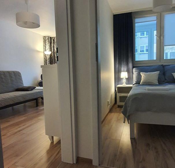 Apartament Łąkowa
