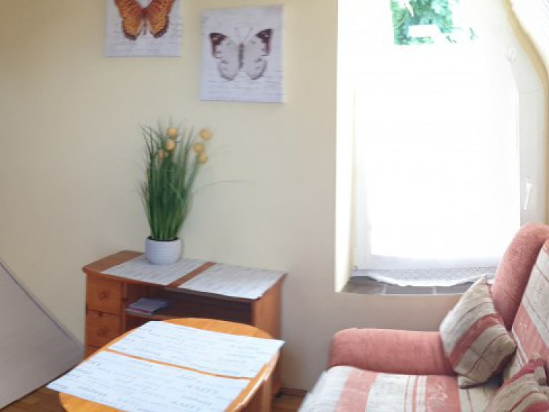 Studio 1 pokój