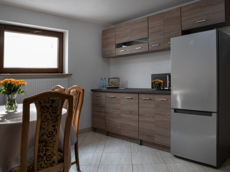 Apartament Na Klonowej Augustów