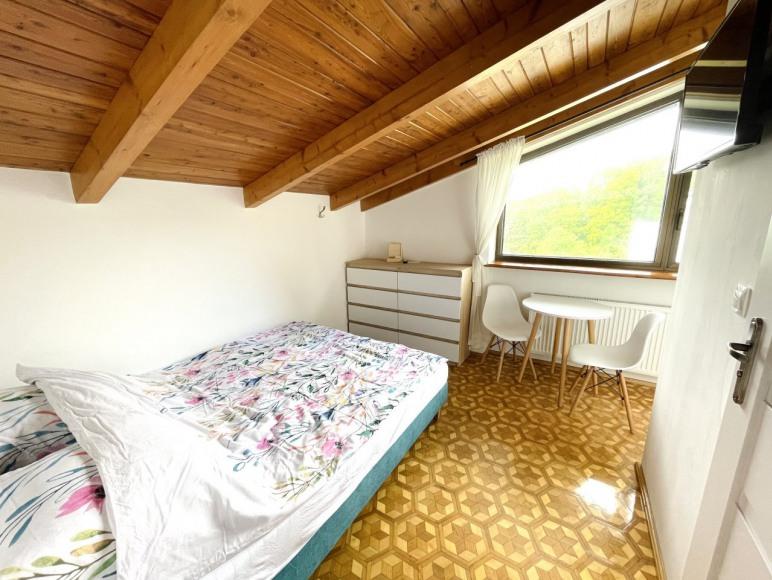 Apartamenty Monterska
