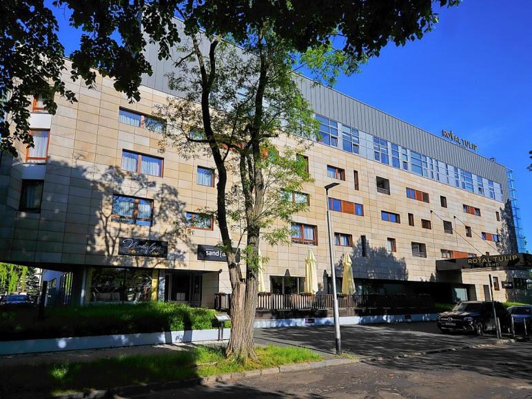 Dobruk Apartamenty Agnieszka w pięciogwiazdkowym S