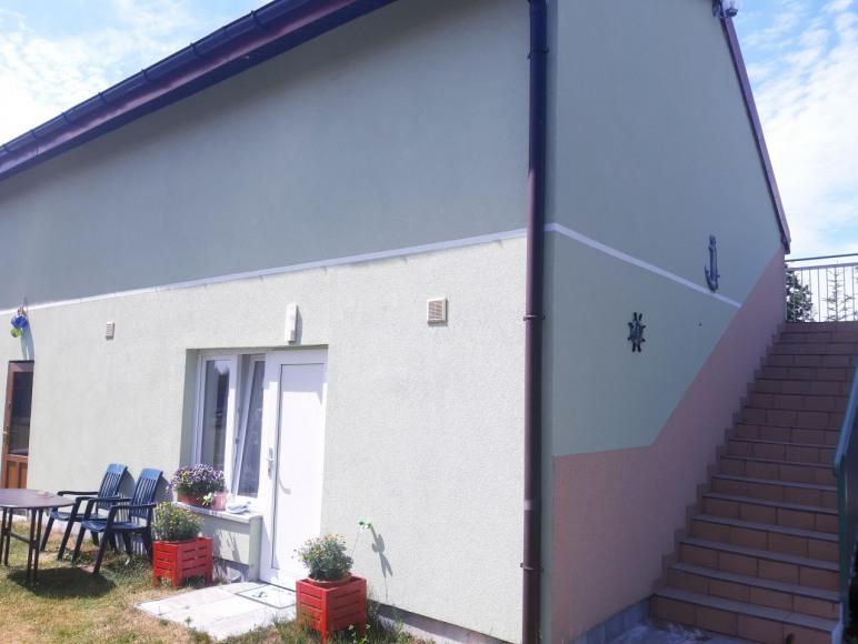 Dom Rybaka