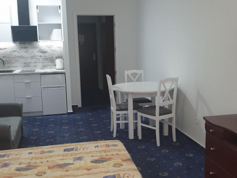 M-Apartamenty