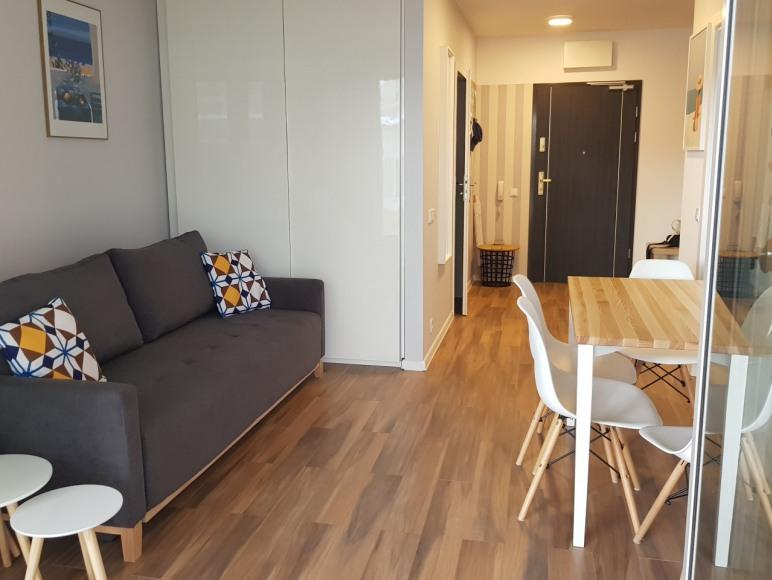 Morski Apartament