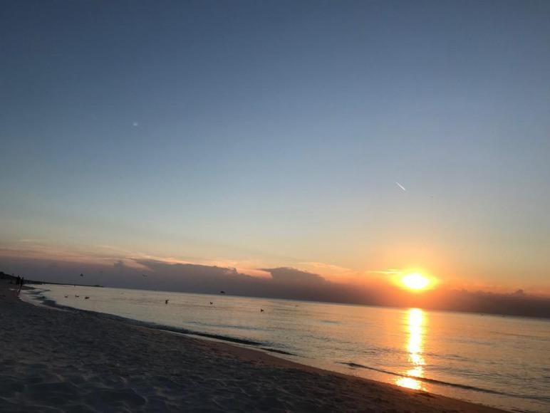 Sunset Holidays