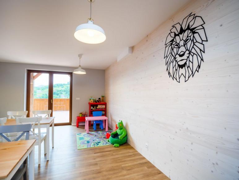 Apartamenty Black Lion