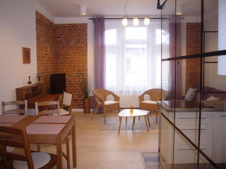 pokój z aneksem apartament nr 3