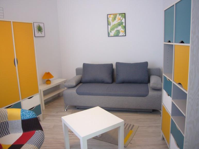 pokój apartament nr 3a