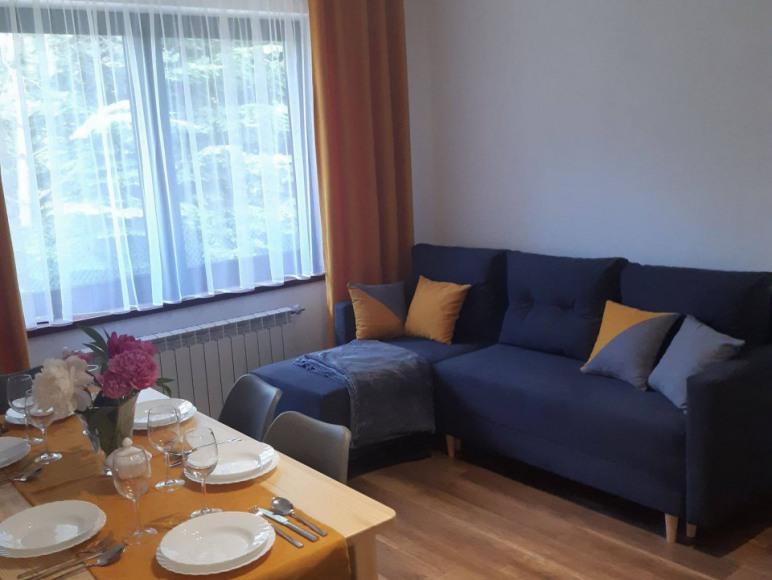 Apartamenty Czarna Góra