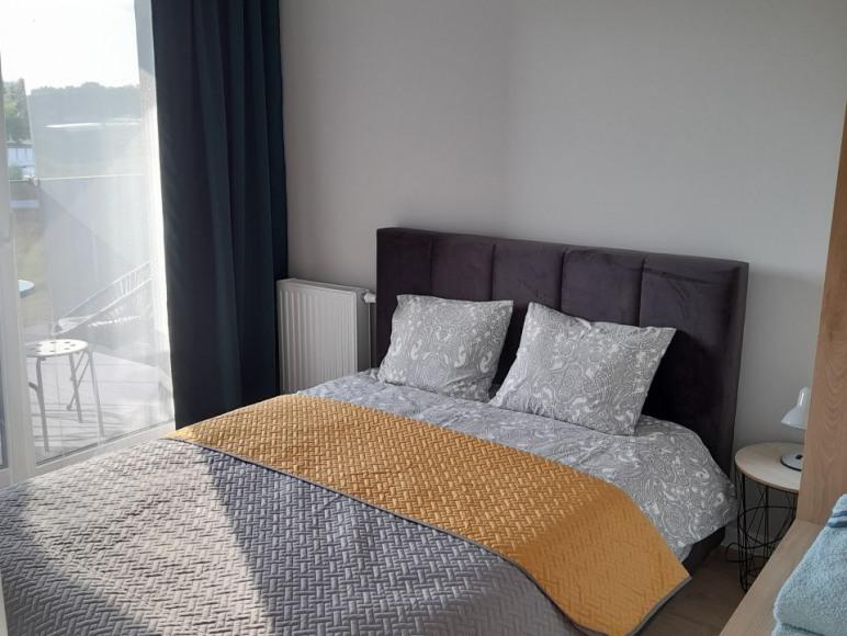 Apartamenty Fredry 2 Kołobrzeg