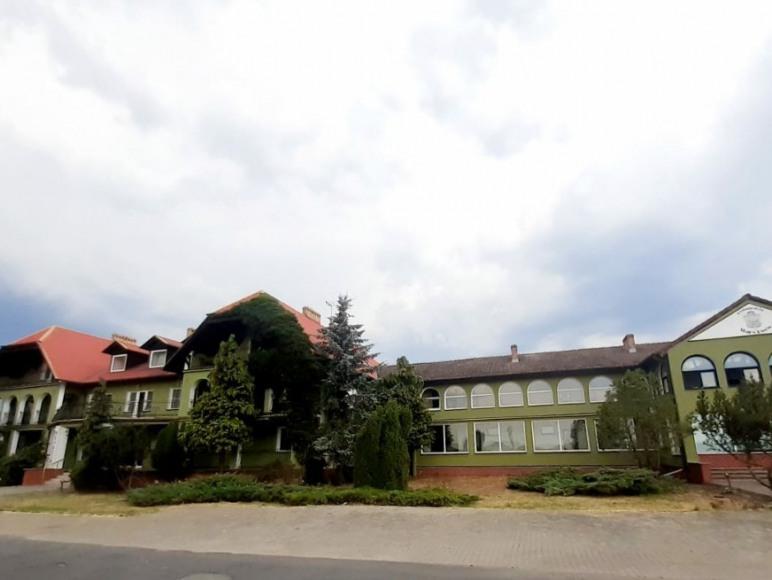 Centrum A2 Myszęcin
