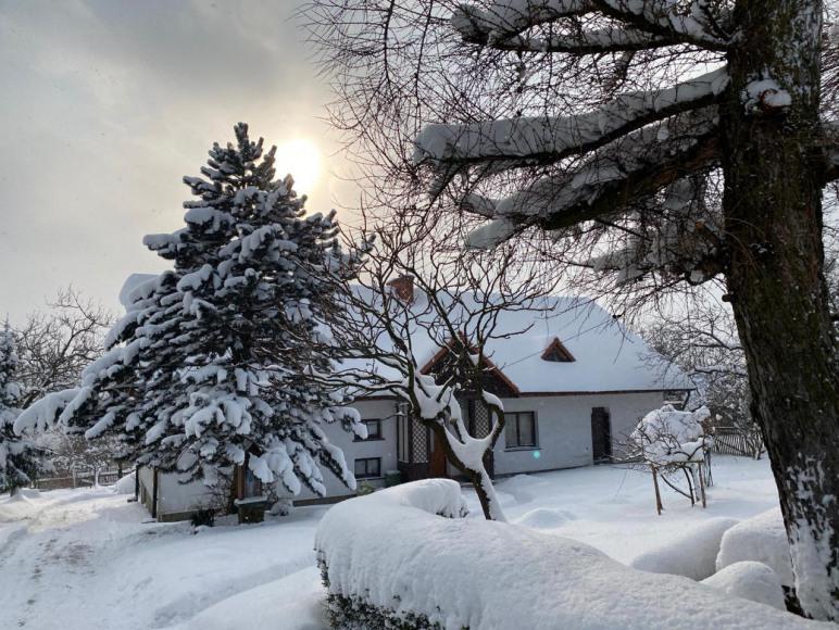 Zima u nas